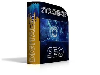 strategic seo